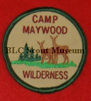 Camp�Maywood�Wilderness