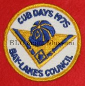 Bay�Lakes�Council�Cub�Scout�Day�Camp